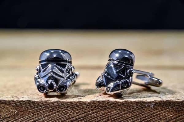 Gemelos Trooper Star Wars