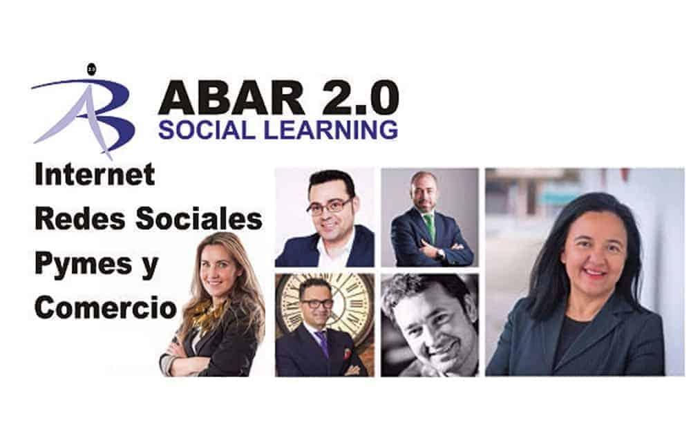 Abar Informática, con el apoyo de más de una decena de empresas ciudadanas te invita a un 'social learning'.