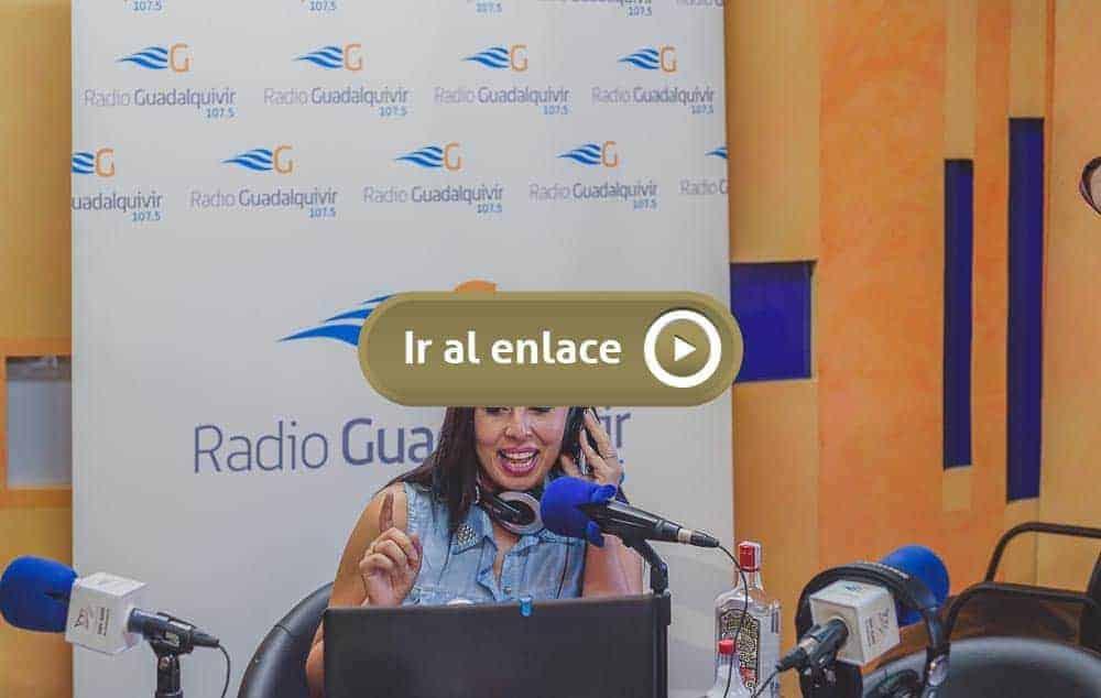 """Bere Casillas en el programa de radio, """"Silvia te orienta"""". Escuchar audio"""