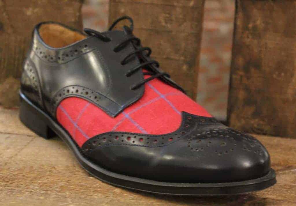 Gautier 2 Zapatos hombre diseño Bere Casillas