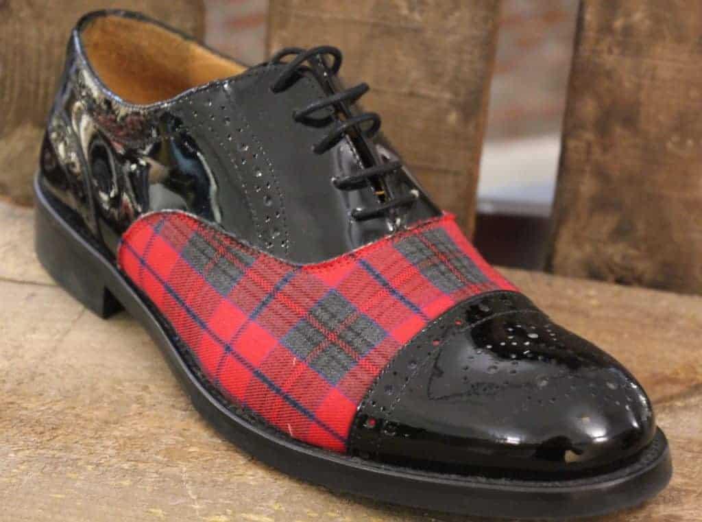 Gautier 3 Zapatos hombre diseño Bere Casillas