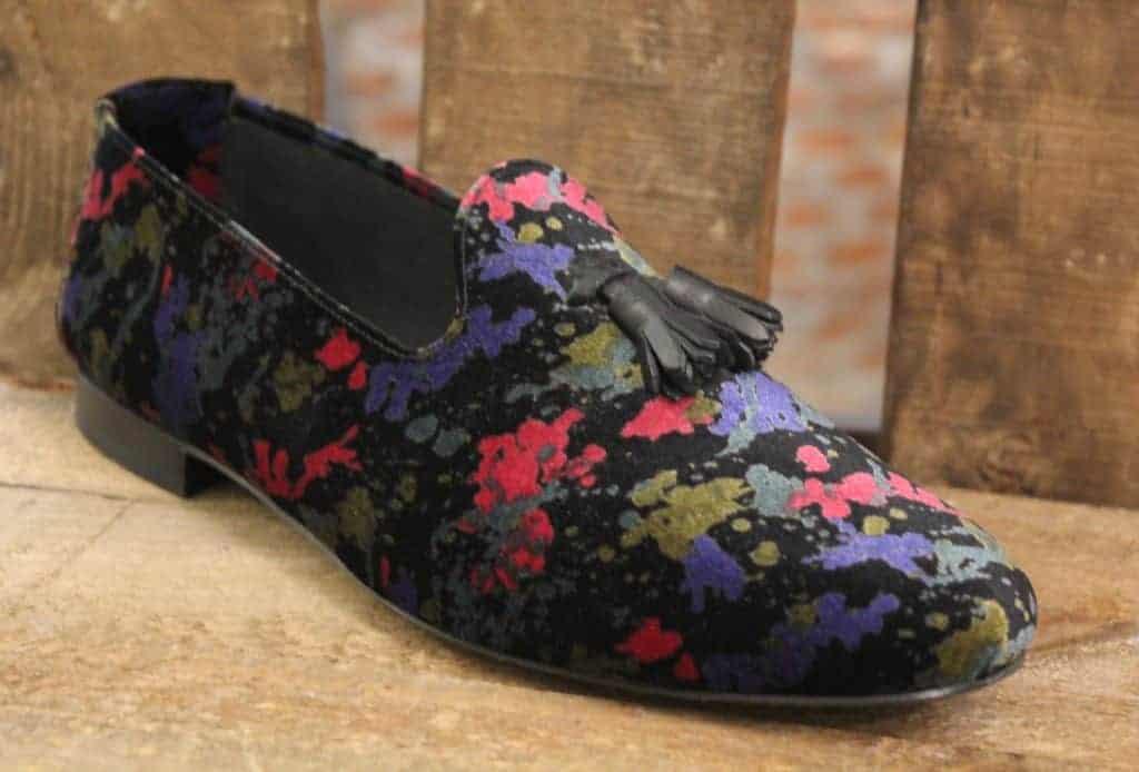 Gautier 5 Zapatos hombre diseño Bere Casillas