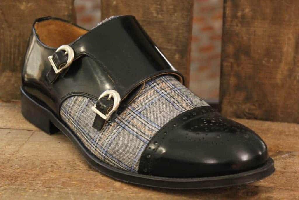 Gautier 6 Zapatos hombre diseño Bere Casillas