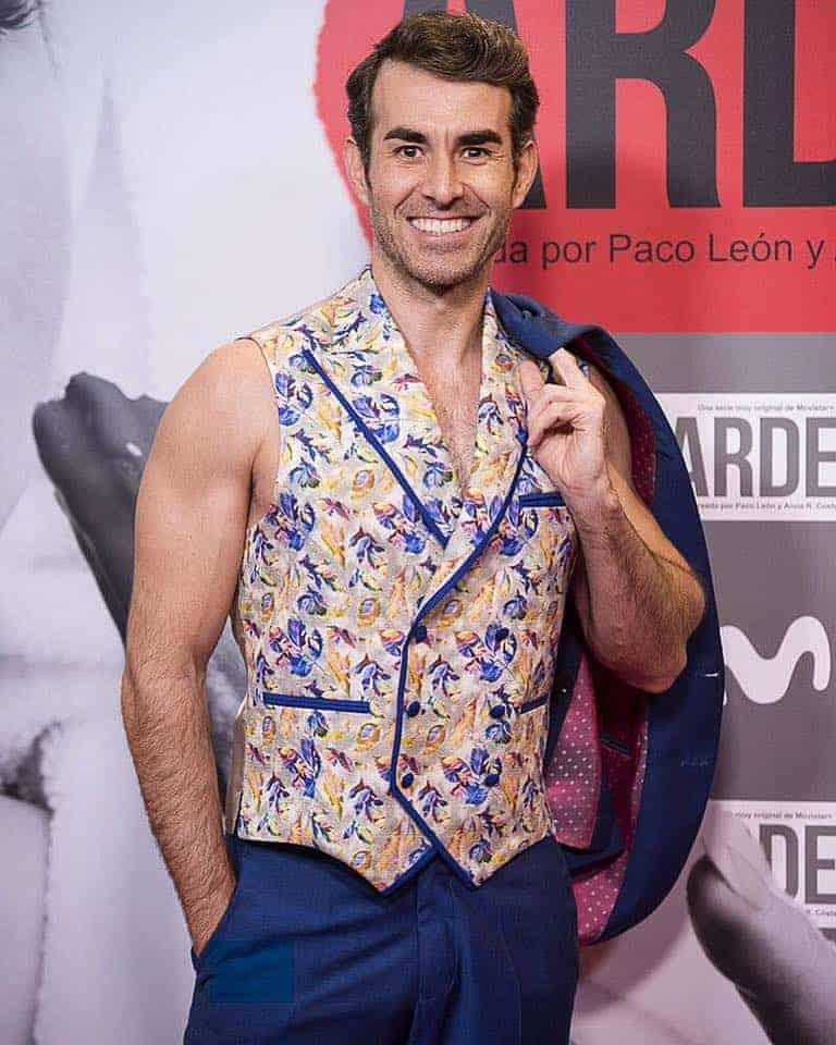 Daniel Muriel confía en Bere Casillas
