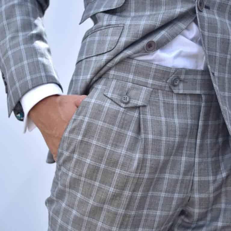pantalón a medida Bere Casillas
