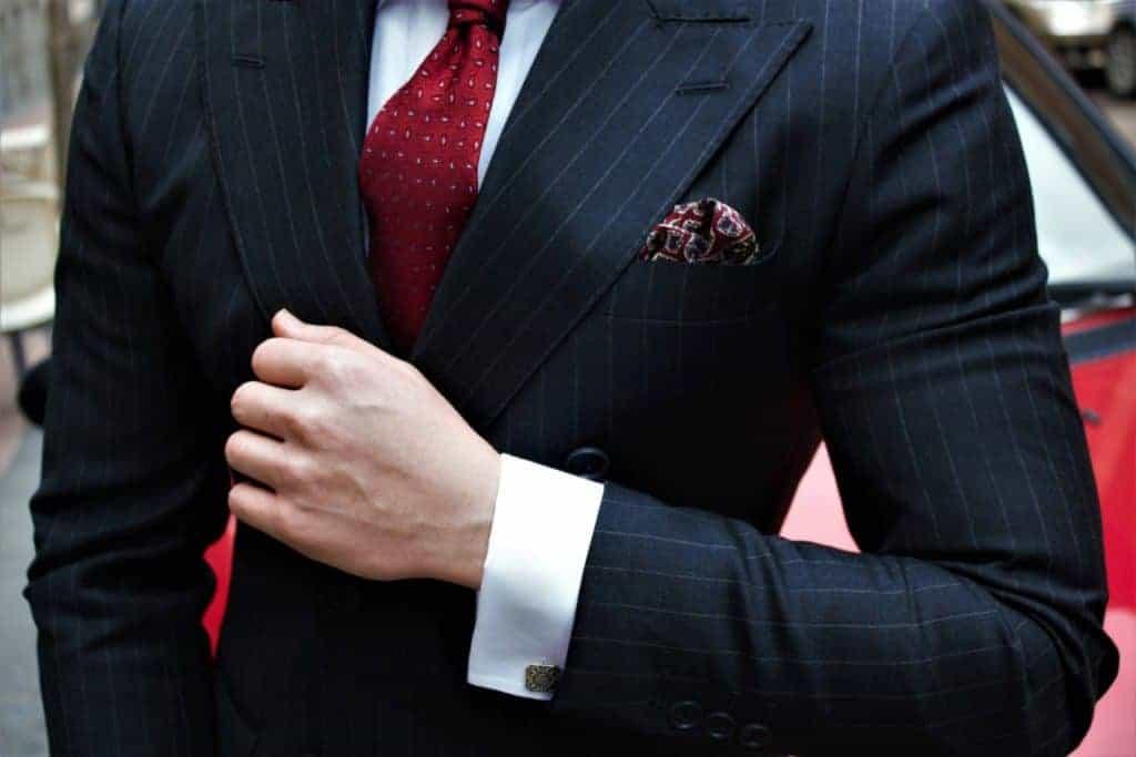 trajes para ir al trabajo - el color adecuado