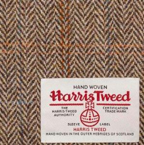Tejido tweed americana huddersfield