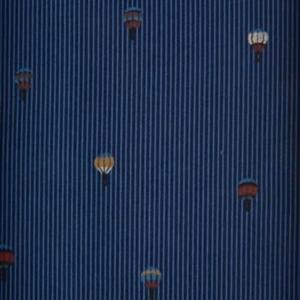 Camisa a medida algodón casual globos