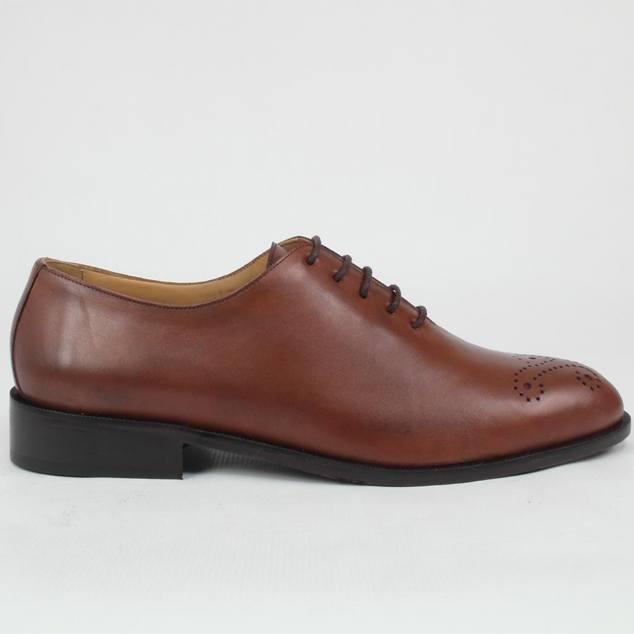 zapato a medida Armando del Río