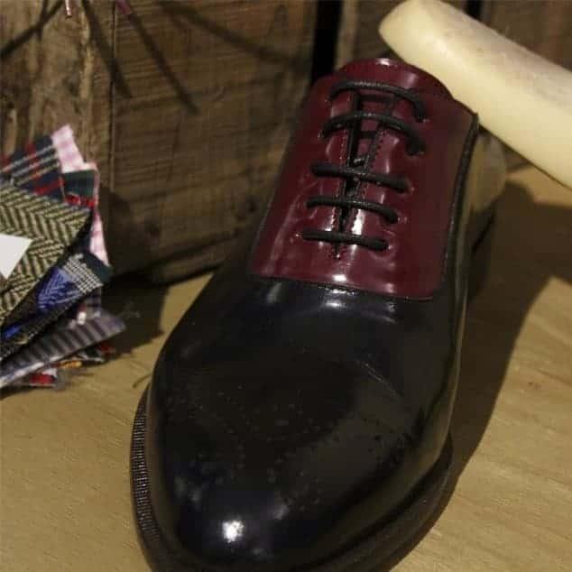 Zapato a medida