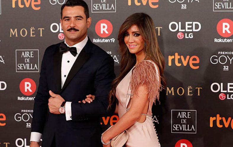 Bere Casillas arrasa en la entrega de Los Goya.