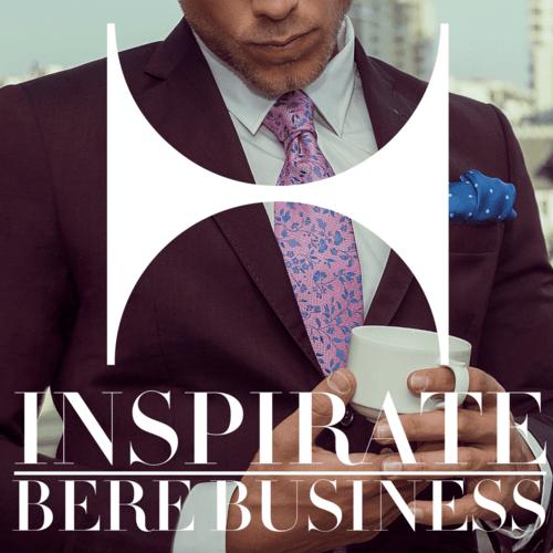 INSPIRATE-BERE-BUSINESS Claves para el traje ideal para el trabajo